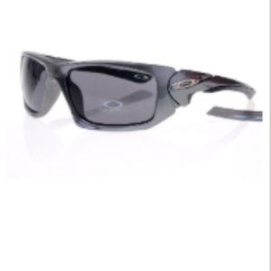Regular Wholesale Oakley Scalpel Sunglasses Grey L